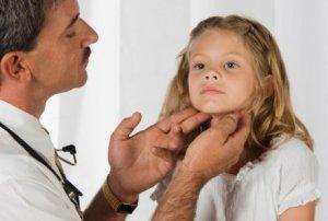 Obat Benjolan Di Leher Untuk Anak